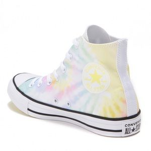 Converse Chuck Taylor All Star Hi-Top (Unisex)